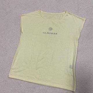クレイサス(CLATHAS)のCLATHAS(Tシャツ(半袖/袖なし))