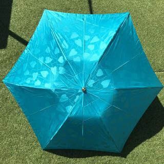 モスキーノ(MOSCHINO)のMOSCHINO 折り畳み傘 USED(傘)