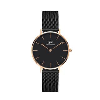 Daniel Wellington - 【32㎜】ダニエル ウェリントン腕時計DW00100201《3年保証付》