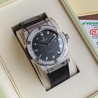 HUBLOT - 腕時計 自動巻