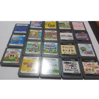 ニンテンドーDS - DS ソフトまとめ売り