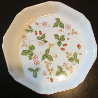 WEDGWOOD - お皿