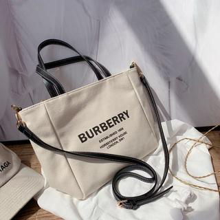 BURBERRY -  Burberry ショルダバッグ