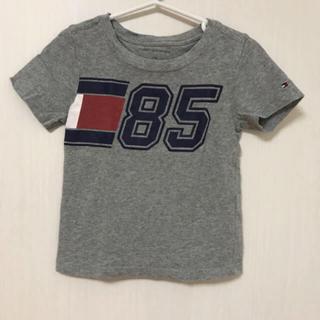 TOMMY HILFIGER - ♡TOMMYHILFGER♡オシャレ 90 Tシャツ 半袖