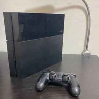 PlayStation4 - PS4 本体 中古
