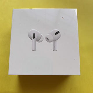 Apple - air pods pro