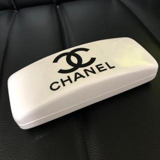 CHANEL - 即購入✕  シャネル メガネケース