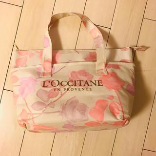 L'OCCITANE - ロクシタン トートバッグ