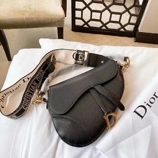 Christian Dior - 【美品】DIOR レディースショルダーバッグ