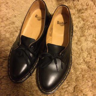 ドクターマーチン(Dr.Martens)の専用出費  (ローファー/革靴)