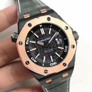 AUDEMARS PIGUET - Audemars Pigeut 自動巻 腕時計