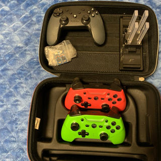 ニンテンドースイッチ(Nintendo Switch)のスイッチ周辺機器(PC周辺機器)