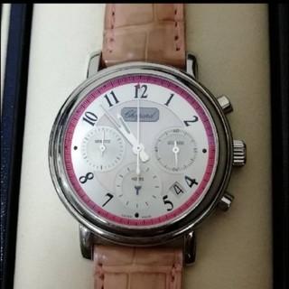 ショパール(Chopard)のChopardショパールエルトンジョンモデル世界限定820/2000(腕時計)
