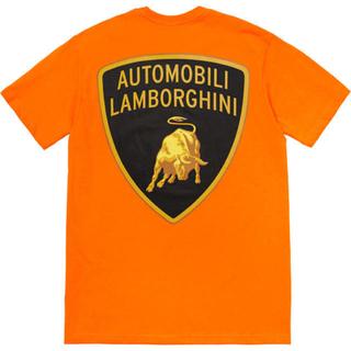 Supreme - Supreme®/Automobili Lamborghini Tee