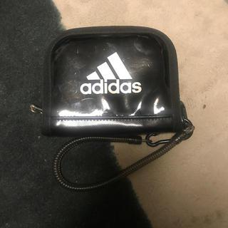 アディダス(adidas)のアディダス財布(折り財布)