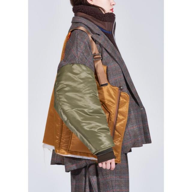 JOHN LAWRENCE SULLIVAN(ジョンローレンスサリバン)のelephant tribal fabrics ジャケット メンズのジャケット/アウター(テーラードジャケット)の商品写真