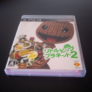 PlayStation3 - リトルビッグプラネット 2 (PS3ソフト) SONY