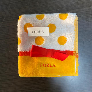 フルラ(Furla)のFURLA ミニタオル(タオル/バス用品)