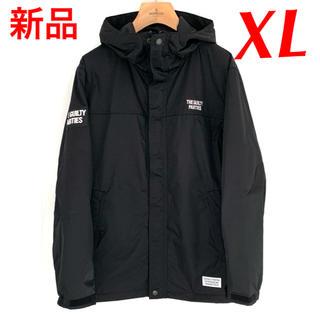 WACKO MARIA - XLサイズ 19FW 新品 ワコマリア マウンテン パーカー
