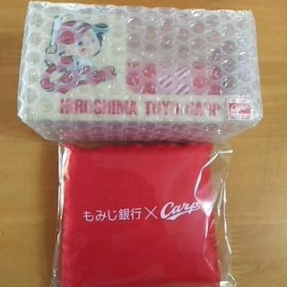 広島東洋カープ - カープグッズ