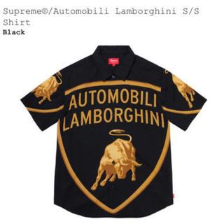 Supreme - 20ss supreme シュプリーム ランボルギーニ シャツ
