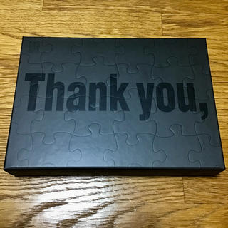 UNISON SQUARE GARDEN - Thank you, ROCK BANDS! <初回限定盤A>