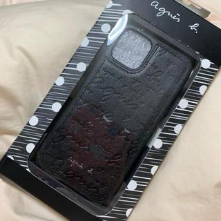 agnes b. - 新品未使用 iPhone11pro