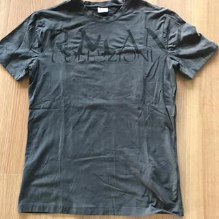 アルマーニ コレツィオーニ(ARMANI COLLEZIONI)のARMANI COLLEZIONI メンズTシャツ(Tシャツ/カットソー(半袖/袖なし))
