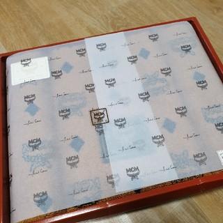 エムシーエム(MCM)のジェイク様専用 バスタオル&フェイスタオル 日本製(タオル/バス用品)