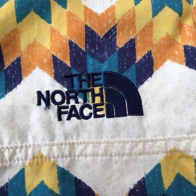 THE NORTH FACE(ザノースフェイス)のノースフェイス キッズ ジャンパー  キッズ/ベビー/マタニティのキッズ服男の子用(90cm~)(ジャケット/上着)の商品写真
