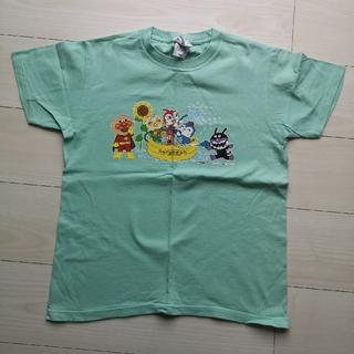 アンパンマン(アンパンマン)のフレーベル館 アンパンマンTシャツ 大人 160サイズ(Tシャツ(半袖/袖なし))