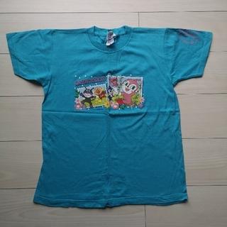 アンパンマン(アンパンマン)のフレーベル館 アンパンマンTシャツ 大人 Sサイズ(Tシャツ(半袖/袖なし))