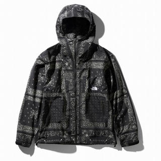 THE NORTH FACE - ノベルティ コンパクトジャケット  RB NP71535