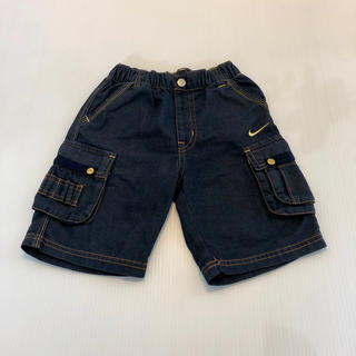 NIKE - ナイキ ソフトジーンズパンツ 100cm