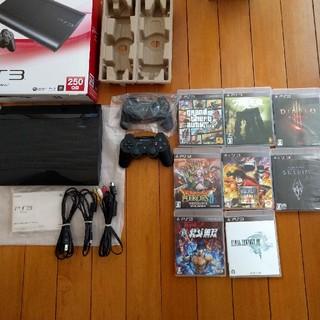 PlayStation3 - プレステ3