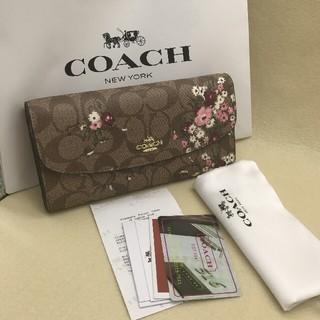 COACH - 新品 COACH コーチ29395