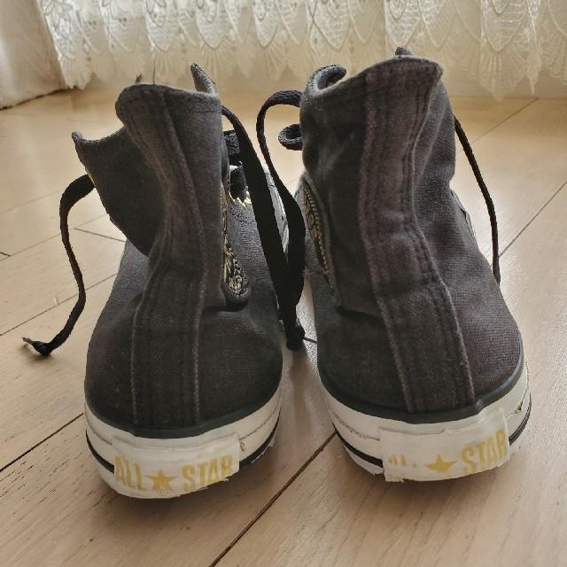 CONVERSE(コンバース)のコンバース スニーカー(黒色) 26㎝ メンズの靴/シューズ(スニーカー)の商品写真