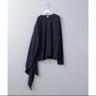 BEAUTY&YOUTH UNITED ARROWS - ROKU STOLE PULLOVER カットソー 新品未使用
