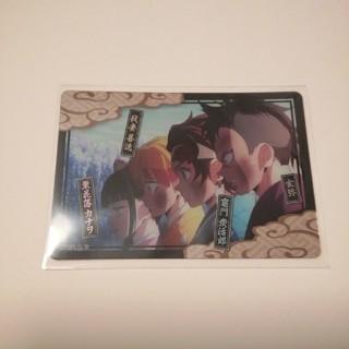 BANDAI - 鬼滅の刃 コレクターズカード 初期 最終選別 レア 炭治郎 カナヨ 善逸 玄弥