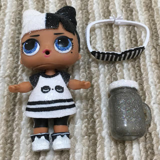 Takara Tomy - LOL Surprise Doll Sparkle  Snuggle Babe