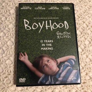 【DVD】BOYHOOD/6才のボクが、大人になるまで