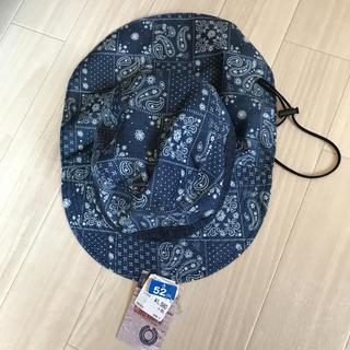 AEON - キッズ帽子 52センチ 新品