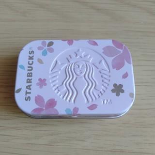 Starbucks Coffee - スタバ さくら タブレット アフターコーヒーミント