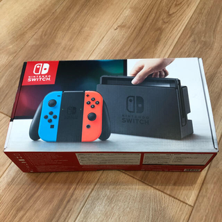 Nintendo Switch - ニンテンドースイッチ 本体 Nintendo Switch+マリオカート8