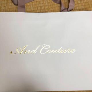 アンドクチュール(And Couture)のアンドクチュール 福袋(セット/コーデ)