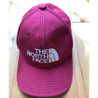 THE NORTH FACE - ノースフェイス  メンズ キャップ
