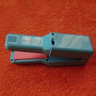 電池式ヘアアイロン(ヘアアイロン)