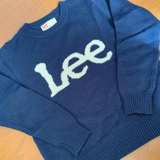 リー(Lee)のLee(ニット/セーター)