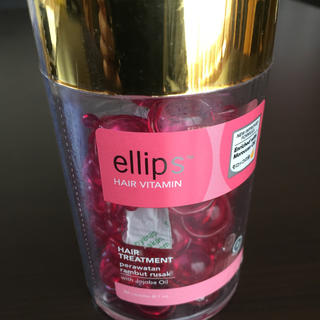 エリップス(ellips)のellips (オイル/美容液)