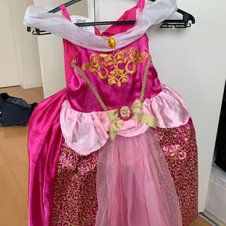 オーロラ姫 ドレス
